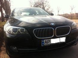 BMW 5-series Touring steptronic