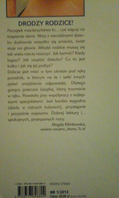 Zdrowie dziecka od niemowlaka do przedszkolaka. Mamo to ja Poznań - image 2