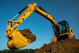 Excavator training is Available for Training