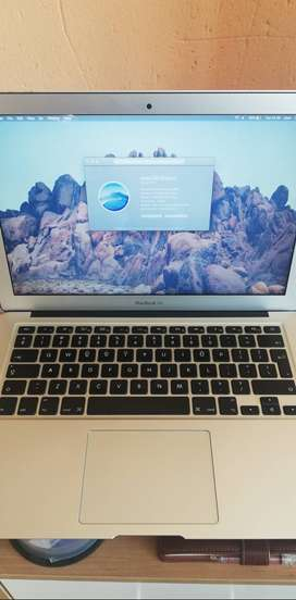 2012 Macbook Air for 2,5k sale or swap for Apple TV 4th Gen