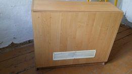 Шкаф полка для скрытия радиатора батареи