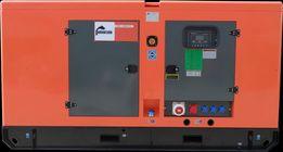Agregat prądotwórczy Barracuda 200kW 150kW 120kW 100kW Producent