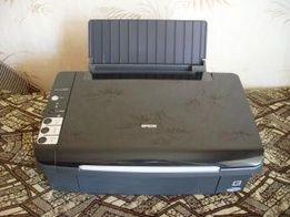 Продам принтер - сканер Epson Stylus CX 4300