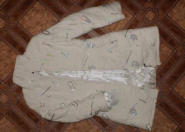 Куртка зимняя LinMengSha Харьков - изображение 2