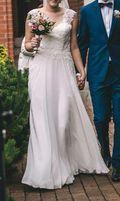 sprzedam suknię ślubną Amy Love, model JULIA