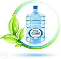 Доставка питьевой воды в Ваш дом и офис