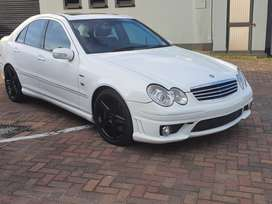 C55 AMG For Sale