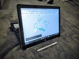HP x2 chromebook/ tablet / laptop
