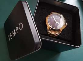 TEMPO Watch (for men)
