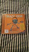 Crazy Frog - Crazy Hits album płyta CD