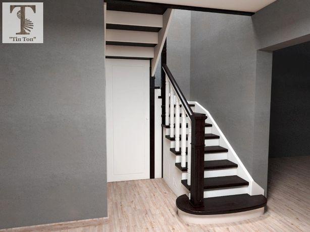 Балясини, стовпи, перила, сходи, підсходинки, щит Луцк - изображение 8
