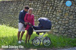 Wózek Dziecięcy Viko Retro 3w1 Wózki Dziecięce babeboss Fotelik