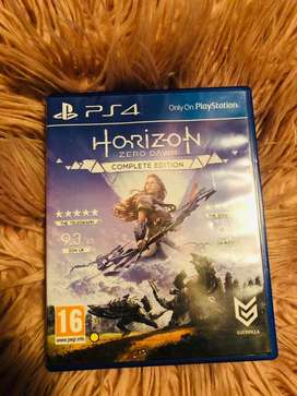Used Ps4 games R180 each