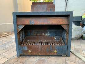 Homefires Fireplace
