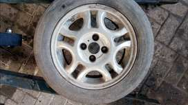 opel astra g 14 inch magrim for sale