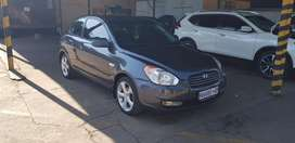 Hyundai 1.6 VVTI for sale