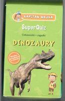 SuperQuiz Dinozaury