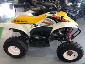 Polaris Trailblazer 250 for sale in mint condition
