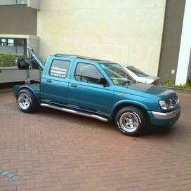 Siya Towing services local and long distance
