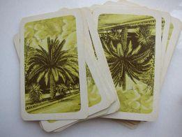 новая колода карт, 54шт, Египет