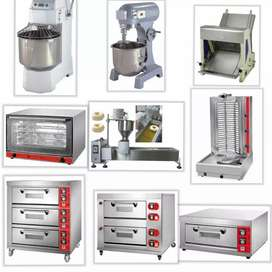 Brand new industrial bakery ovens sale