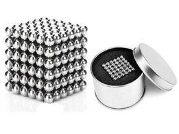 неокуб neocube конструктор магнитный шарики 5мм 216шт