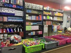 Super market with take whay for sale