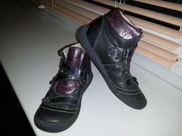 Кожаные ботиночки марки-Biauty FL