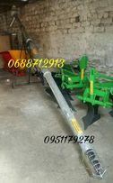 Cyltivator культиваторы плуги зернопогрузчики роторные косилки