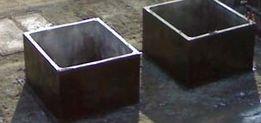 Szamba betonowe,zbiorniki na ścieki,zbiornik betonowy,szambo-producent