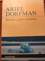 Ariel Dorfman, Niania i góra lodowa