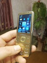 Nokia 6700 Classic (made in Finland)