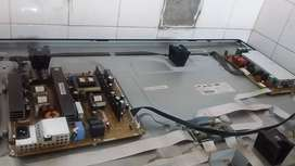 We repairs lcd led palms we all repairs screen like if ve linesline's