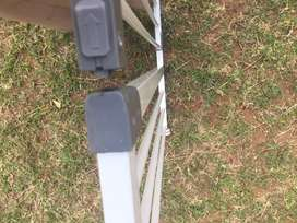 Baby safety gates different sizes
