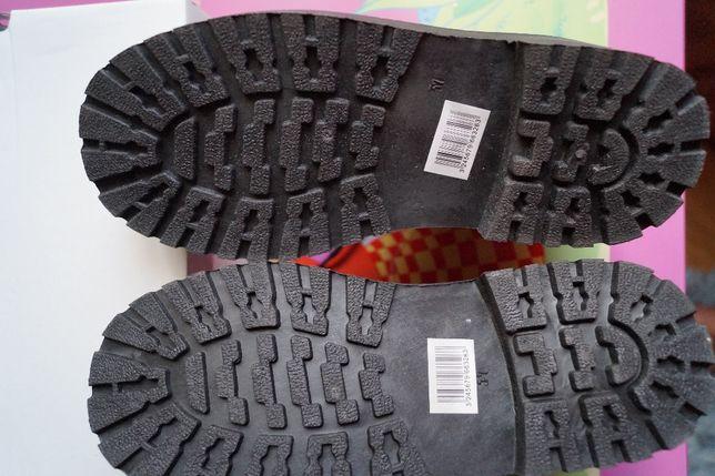 Ботинки мужские зимние замша, новые р. 39-45 Киев - изображение 2