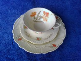 Чашка, блюдце, тарелка Steinmann TIEFENFURT