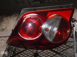 фонарь задний левый авео new Т300 б/у