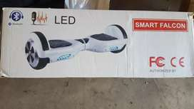 Hoverboard Smart Falcon LED