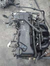 Image of Low mileage ford rocam 1.3 engine for sale
