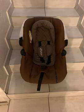 Bounce car seat for sale.