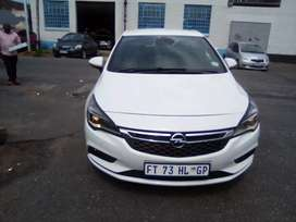2017 Opel Astral 1.6 Sport for sale