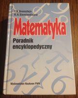 Matematyka Poradnik encyklopedyczny - PWN