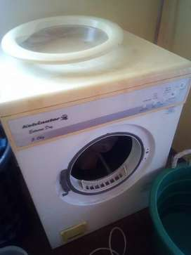 dry buddy and tumble dryer combo BARGAIN