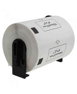 Compatible with brother Brazdk11240 Label
