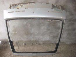 Задняя дверь багажника-ляда на ВАЗ 2112