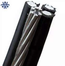 50mm bundle cable 4 core for sale. 150 meters available