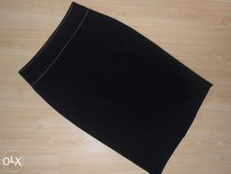 ~NOWA~ANTONUCCI ołówkowa spódnica na podszewce 36 S