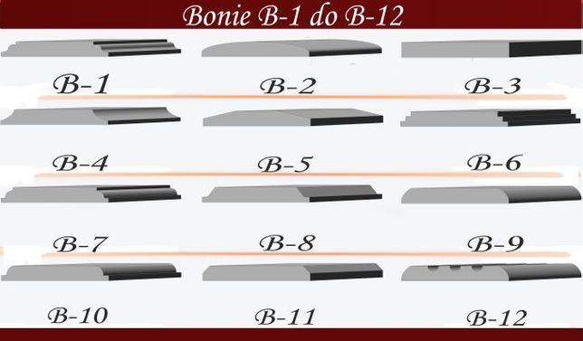 bonie narożne, bonia narożnikowa, sztukateria elewacyjna ze styropianu Zawiercie - image 6