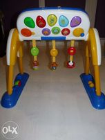 stolik edukacyjny Chicco