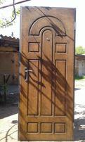 изготовление металических дверей